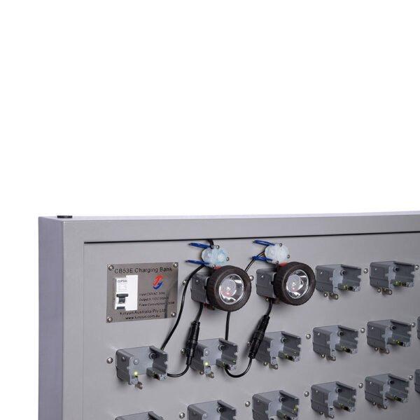 Beacon-Cordless-Cap-Lamp-RN4UB-charging1