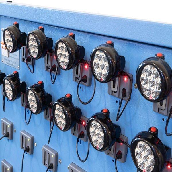 Roobuck charging bank CB53 details