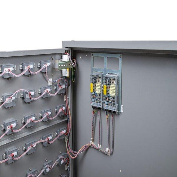 Roobuck charging bank CB53E internal