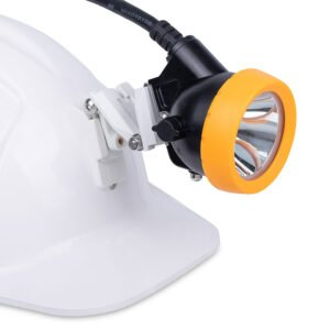 Roobuck corded cap lamp KL10M on cap