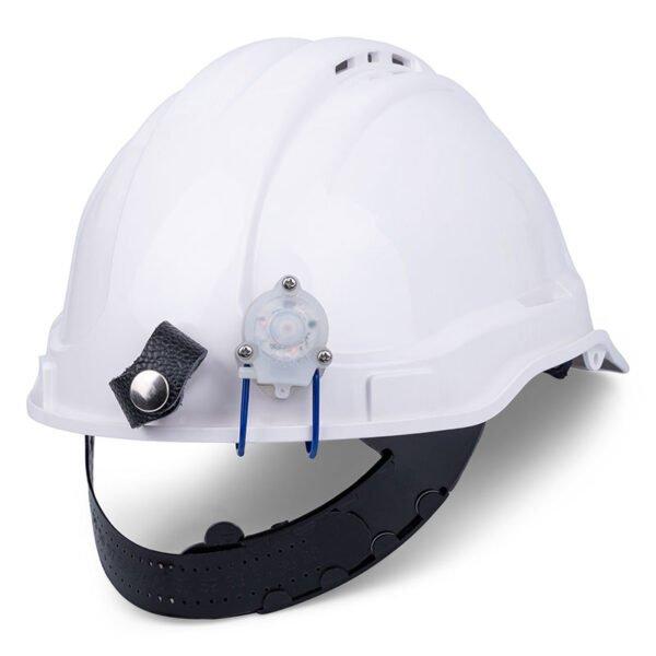 Roobuck cordless cap lamp KC4U/KH4U/RN3U on cap