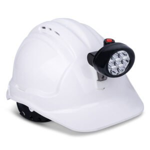 Roobuck cordless cap lamp KH2M/KC2M on cap