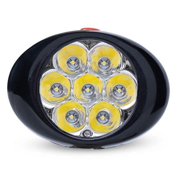 Roobuck cordless cap lamp KH2M/KC2M reflector