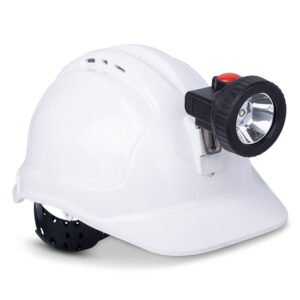 Roobuck cordless cap lamp RN4U/KH4U/KC4U on cap