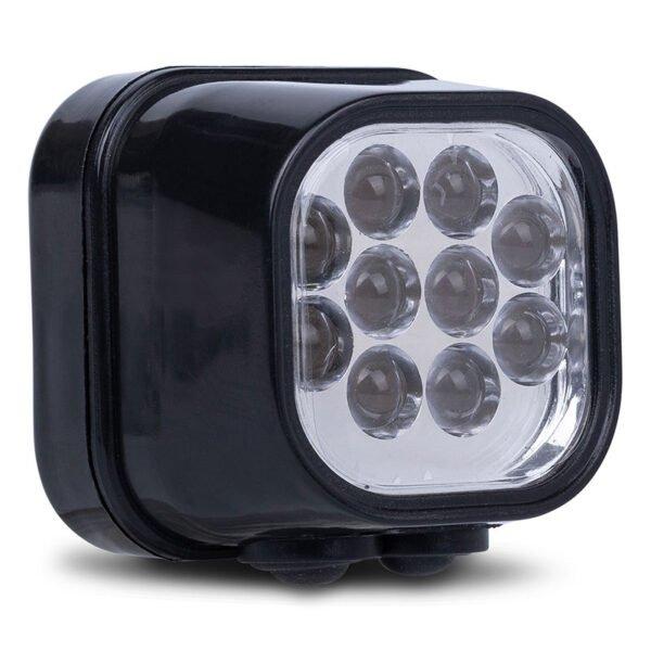 Roobuck RG3SB Cordless LED Sandblaster Light front